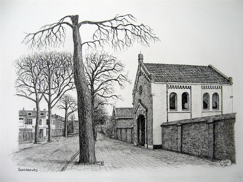 Soesterweg